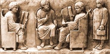 L'aio . Antico precettore. – Date Retta.it