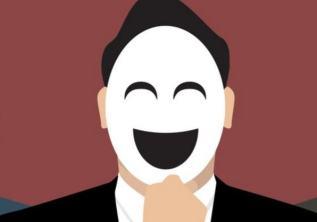 Risultati immagini per tipo anonimo