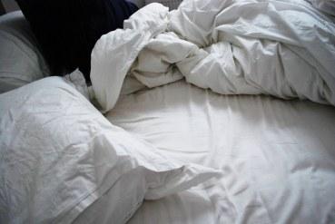 Violet Hill: Le 6 migliori scuse per non alzarsi dal letto quando si ha  lezione.